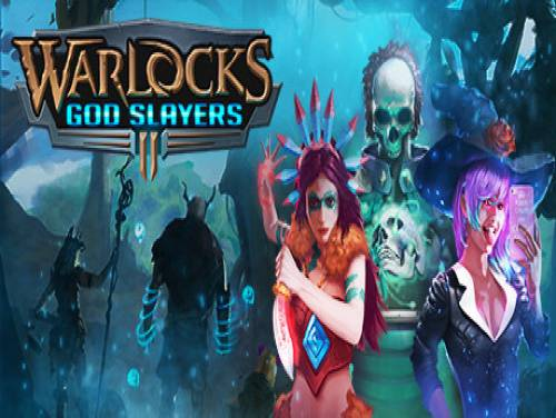 Warlocks 2: God Slayers: Trama del Gioco