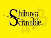 428: Shibuya Scramble: Trucchi e Codici