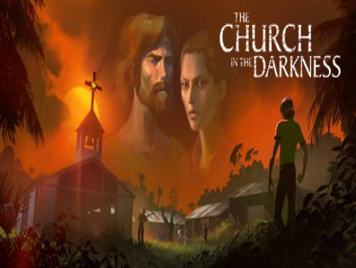The Church in the Darkness: Videospiele Grundstück
