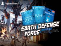 Earth Defense Force: Iron Rain: Trucchi e Codici