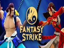Fantasy Strike: Trucchi e Codici