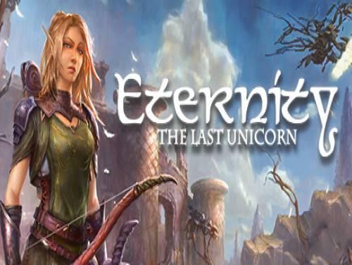 Eternity: The Last Unicorn: Trama del Gioco