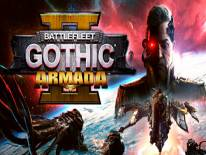 Battlefleet Gothic: Armada 2: Trainer (11218): Super Morale, Set Number Troops and Max Morale No Longer Declines