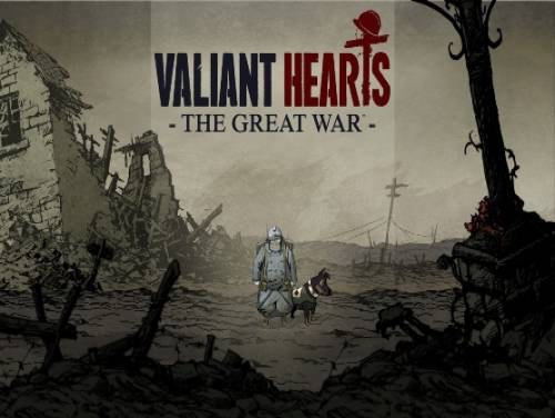 Valiant Hearts: The Great War: Trama del Gioco