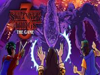 Stranger Things 3: The Game: Cheats and cheat codes