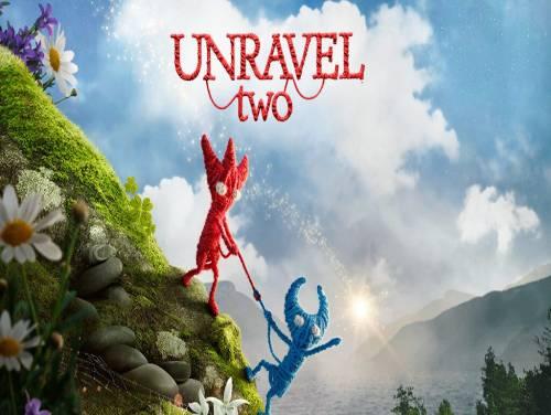 Unravel Two: Trama del juego