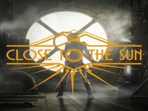 Close to the Sun: Trame du jeu