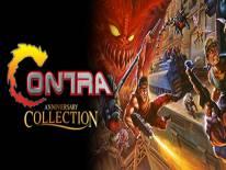 Contra Anniversary Collection: Truques e codigos