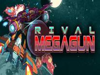 Rival Megagun: Cheats and cheat codes