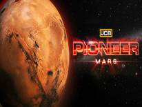 JCB Pioneer: Mars: Cheats and cheat codes