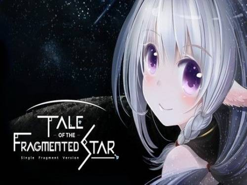 Tale of the Fragmented Star: Single Fragment Version: Trame du jeu