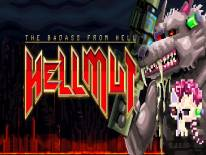 Hellmut: The Badass From Hell: Trucchi e Codici