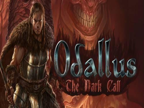 Odallus: The Dark Call: Enredo do jogo