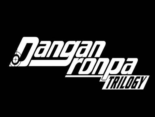 Danganrompa Trilogy: Enredo do jogo