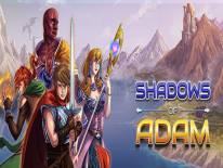 Shadows of Adam: Cheats and cheat codes