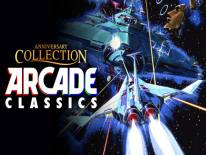 Anniversary Collection Arcade Classics: Cheats and cheat codes
