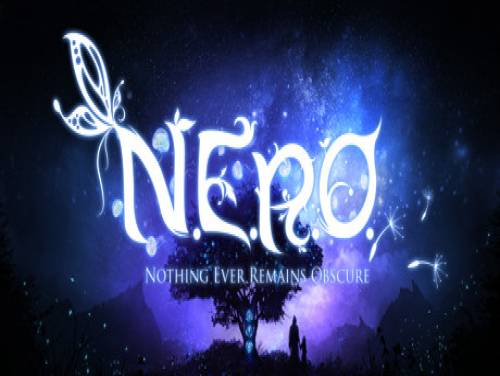 N.E.R.O.: Nothing Ever Remains Obscure: Trama del Gioco