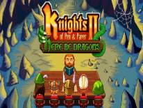 Knights of Pen & Paper 2 Deluxiest Edition: Astuces et codes de triche