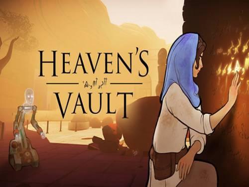 Heaven's Vault: Trama del Gioco