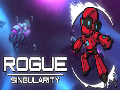 Rogue Singularity: Plot of the game