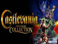 Castlevania Anniversary Collection: Trucchi e Codici
