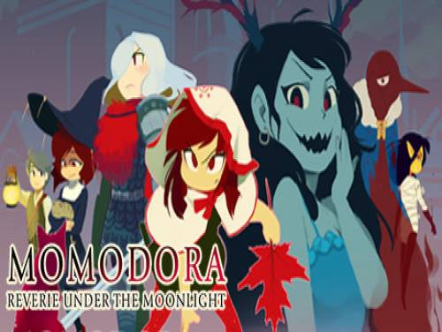 Momodora: Reverie Under the Moonlight: Trama del Gioco