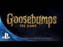 Goosebumps: The Game: Коды и коды