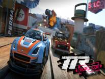 Table Top Racing: World Tour: Tipps, Tricks und Cheats