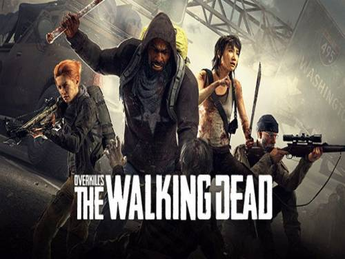 Overkill's The Walking Dead: Trama del Gioco