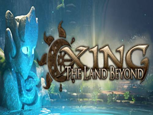XING: The Land Beyond: Trama del juego