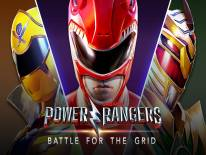 Power Rangers: Battle for the Grid: Truques e codigos