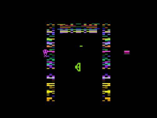 Atari Flashback Classics: Volume 3: Trama del Gioco