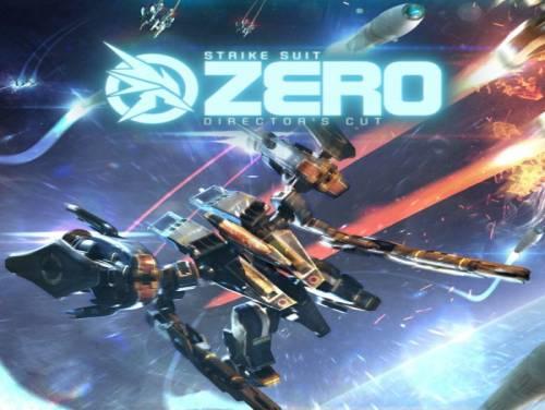 Strike Suit Zero: Director's Cut: Trama del Gioco