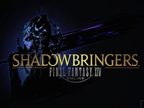 Final Fantasy XIV: Shadowbringers: Trama del Gioco