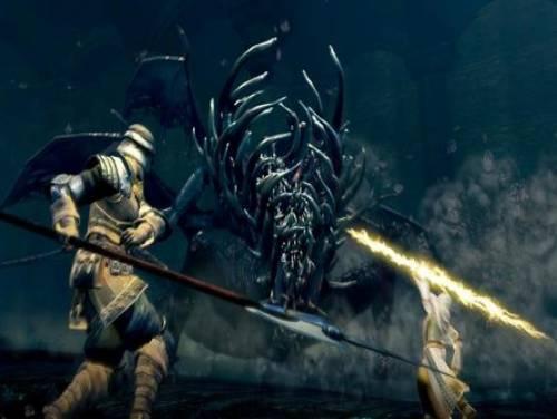 Dark Souls Trilogy: Trama del Gioco