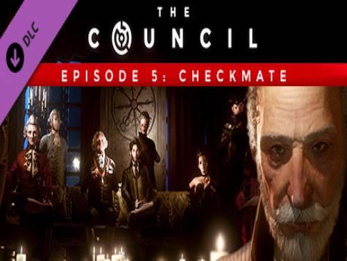 The Council - Episode 5: Checkmate: Trame du jeu
