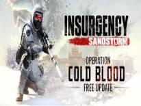 Insurgency: Sandstorm: Коды и коды