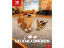 Little Friends: Dogs & Cats: Trucchi e Codici