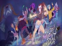The World Next Door: Truques e codigos