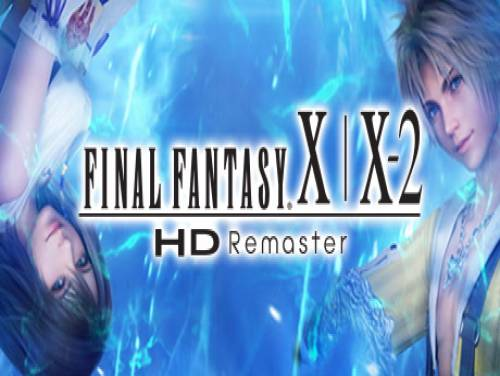 Final Fantasy X/X-2 HD Remaster: Trama del Gioco