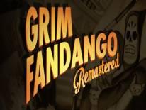 Grim Fandango Remastered: Trucchi e Codici