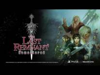 The Last Remnant Remastered: Trucchi e Codici