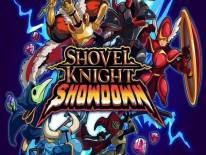 Shovel Knight Showdown: Trucos y Códigos