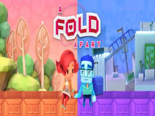 A Fold Apart: Plot of the Game
