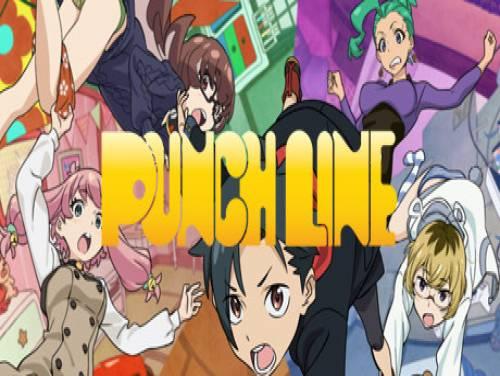 Punch Line: Trama del Gioco