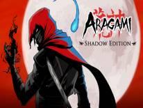 Aragami: Shadow Edition: Cheats and cheat codes