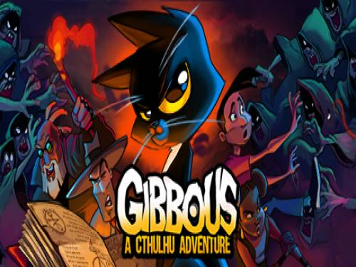 Gibbous - A Cthulhu Adventure: Trama del juego