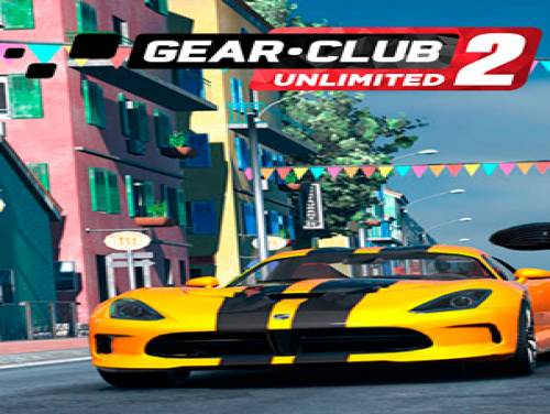 Gear.Club Unlimited 2: Trama del Gioco