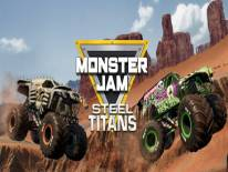Monster Jam Steel Titans: Коды и коды