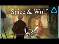 Spice and Wolf VR: Trucchi e Codici